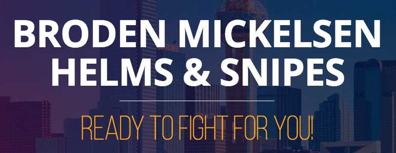Federal Criminal Defense Attorney in Dallas Broden & Mick