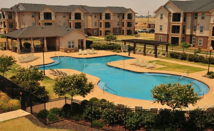 Vesper Holdings Expands Student Housing Portfolio In Lubbock With Acquisition
