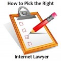 Mike Young Law - 7 Keys to Picking the Right Internet Lawyer for Your Business