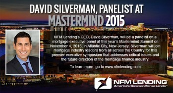 David Silverman Will be a Panelist at Mastermind Summit 2015