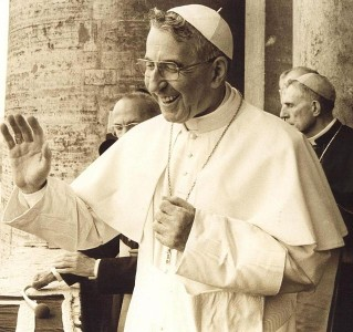 Rescuing a Forgotten Pope: The Pope John Paul I Association Expands its Work