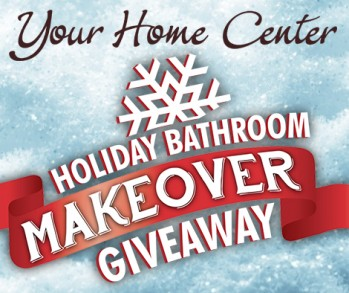 Your Home Center To Give A Bathroom Makeover To A Household In Need