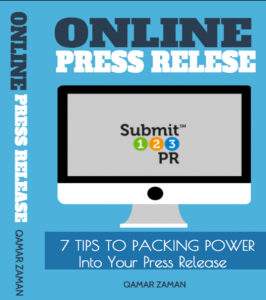 Online Press Release Distribution – 7 Ways to Power PR
