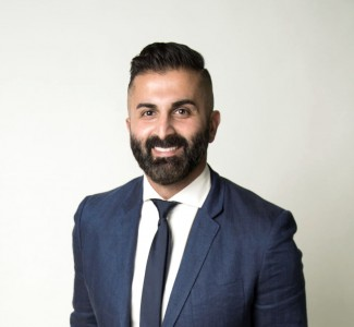 Goodway Group Hires Allen Afshar