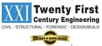 Twenty First Century Engineering Celebrates 25 Years In Business