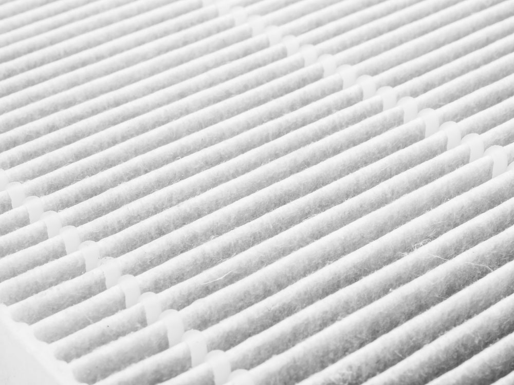 Using High Efficiency Air Filters Hospital System Gains