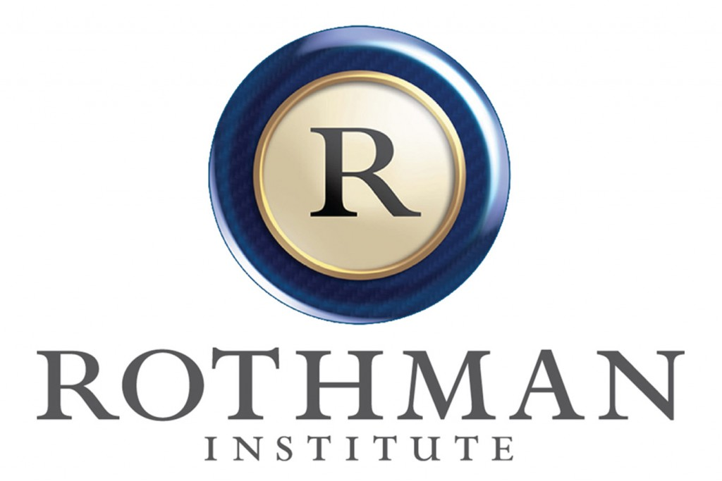 Rothman Institute Most Published Orthopaedic Group on Hip