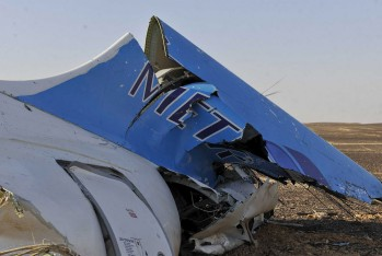 Egypt Plane Crash Prompts U.N. Panel Review of Airport Security