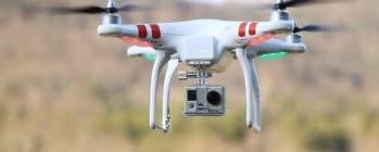 Using Drones To Buy Or Sell Real Estate, Is It Legal?