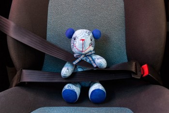 Top Car Restraint Safety Errors That Place Children At Risk in Car Accidents