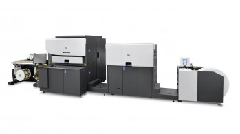 Columbine Label Co. Invests In State-Of-The-Art Digital Press Equipment