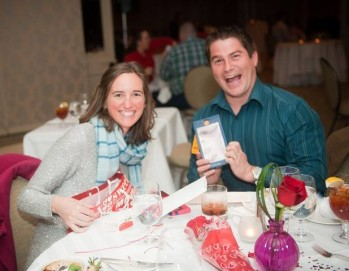 Heroes for Children to Treat Couples to Special Valentine's Day Dinner