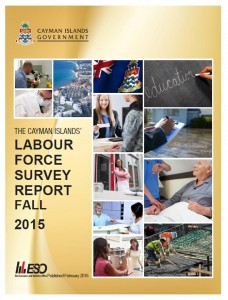 Unemployment Rate Declined 4.2% in Fall 2015, Lowest since 2008 – Cayman Islands