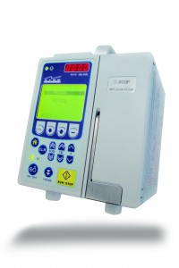 Zyno Medical to Feature Z-800F Set Based Anti-Free-Flow IV Pump at MHA