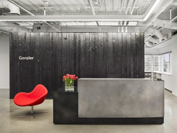 reSAWN TIMBER Co.'s Shou Sugi Ban CHARRED Wood Honored By Architizer A+ Awards