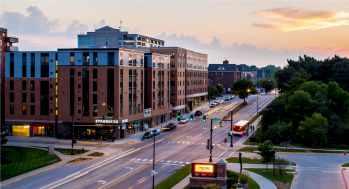Vesper Holdings Expands its Iowa Student Housing Portfolio with New Acquisition