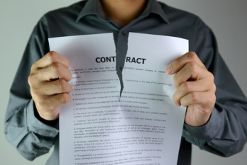5 Contract Mistakes To Avoid Says Dallas Business Lawyer Mike Young