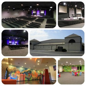 Reliance Community Church Announces Move To Its New Home In Ontario, California