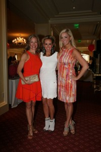 Heroes For Children Raises $ 264,605 At Heroes And Handbags Event
