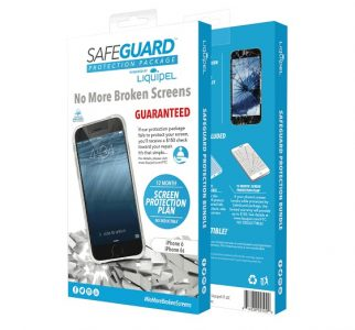Liquipel Offers Only Smartphone Protection With Up To $150 Limited Warranty