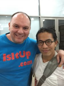 IsItUp.com Raises A Six-Figure USD Seed Funding From 8capita And 500 Startups