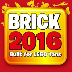 Everything Is Clicking For BRICK Dallas/Fort Worth 2016