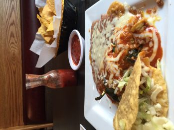 A Mexican Restaurant Spices Up Madison Crescent