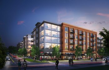 Southern Land Company Announces Centric LoHi Community