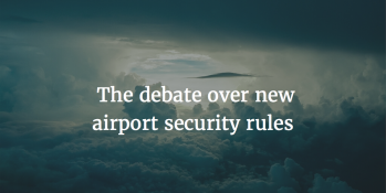 New York Aviation Attorney Chides Airport Complaints About New Security Rules