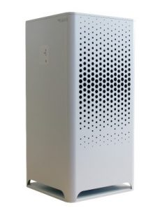 Camfil is now providing an air filter unit for smaller spaces Introducing City M