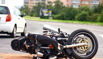 Philly Accident Lawyer: Warm Weather Brings Out More Motorcyclists