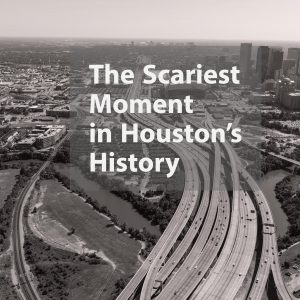 Texas truck accident lawyer Attorney Amy Witherite reviews The 1976 Houston Ammonia Truck Disaster.