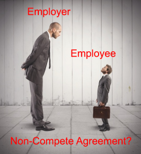 How to Make a Non-Compete Agreement Legally Binding By Dallas Business Lawyer