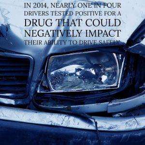 Drugged Driving Caused By Prescription Medications