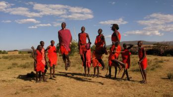 Zara Charities Supports Tanzanian Communities