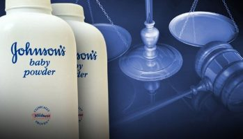 Talcum Powder Lawyer News - Cancer Causing Talc Marketed to African American Women