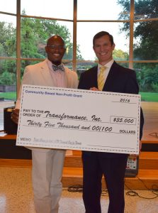 Transformance Awarded Grant From Fair Park Trust Fund Board