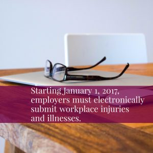 OSHA Issues A Final Rule On Tracking Workplace Injuries & Illnesses