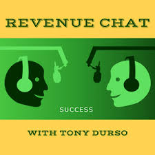 Transformance's Ken Goodgames To Appear On Revenue Chat Radio
