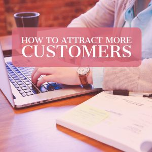 Attract More Customers Using The Newest E-Tipsheet From The Great Online