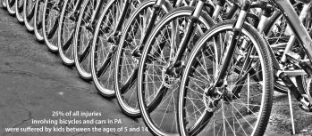 Bicyclists Risk Severe Injuries Says Philadelphia Car Accident Lawyer Rand Spear