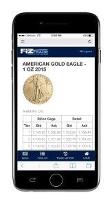 FizTrade™ Upgrades The User Experience Game For Precious Metals Industry