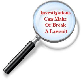 Investigations Make Or Break A Lawsuit Says Boca Car Accident Lawyer Joe Osborne