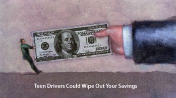 Teen Drivers Could Wipe Out Your Savings Says Boca Raton Car Accident Lawyer