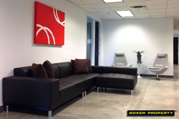 Boxer Is Changing The Face Of Office Space For Small Businesses In East Hanover