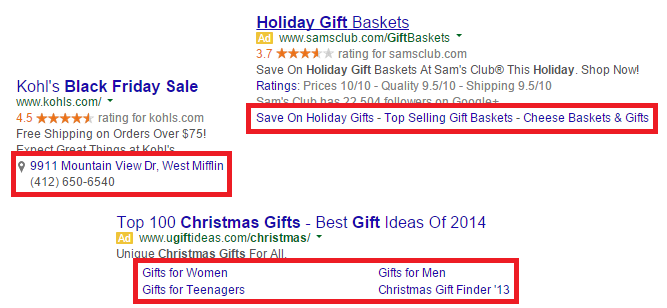 8 SEO Hacks To Implement This Holiday Season To Boost Sales 3