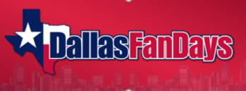 Dallas Fan Days Kicks Off Halloween Season With Comic-Related Events