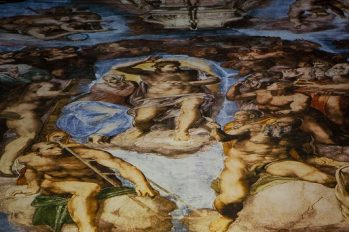 Michelangelo's Sistine Chapel: The Exhibition Reopens In Dallas