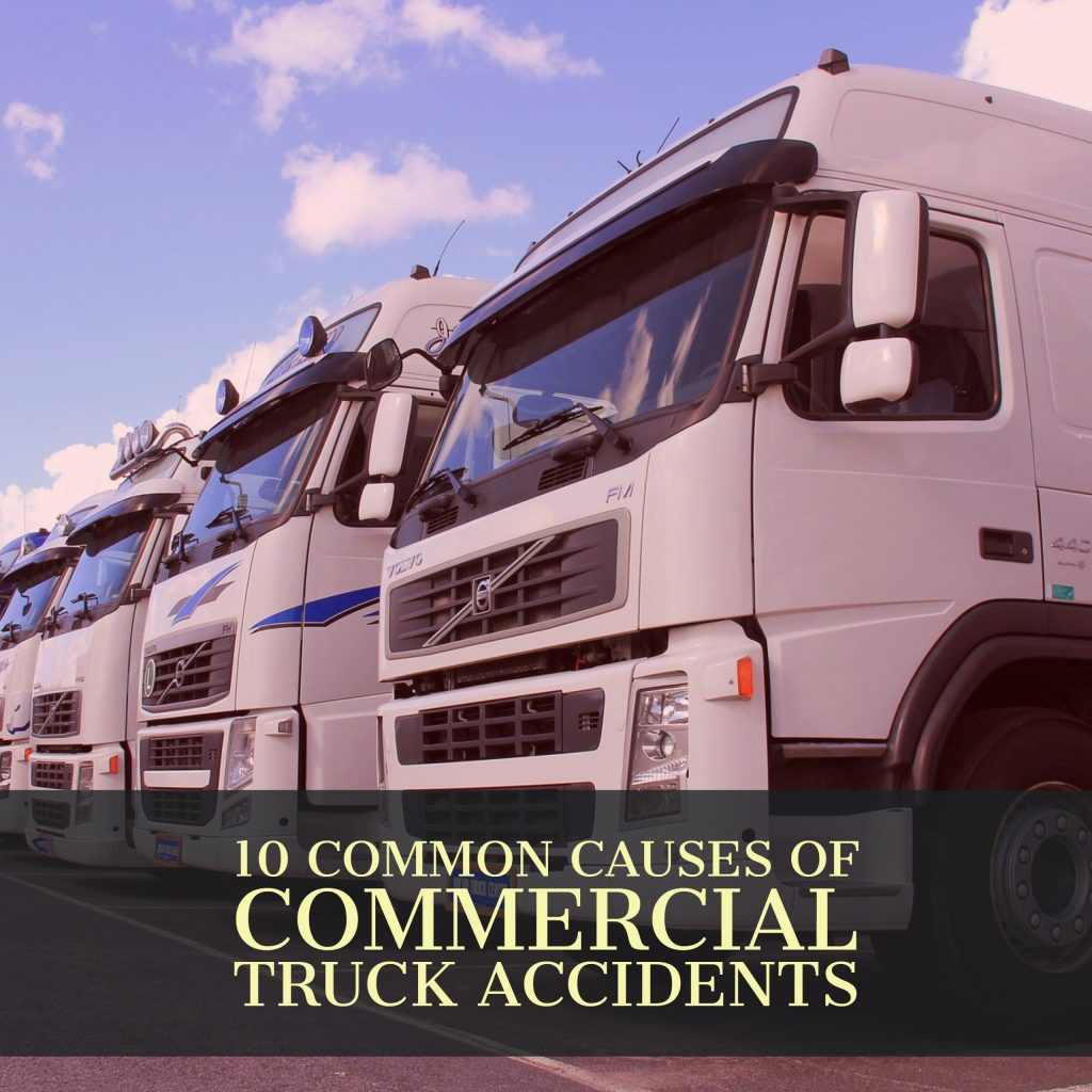 Texas Big Truck Wreck Accident Lawyers Explains Trucking