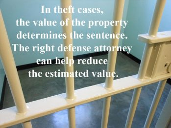 In Theft Cases Money Talks And Felons Don't Walk Says Dallas Defense Lawyer